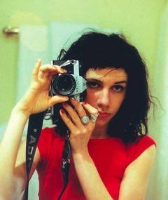 Photo de PJ Harvey