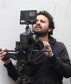 Photo of Santiago Sanchez
