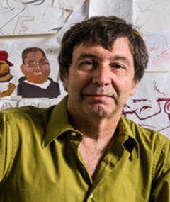 Photo of Alejandro García