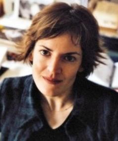 Photo of Zoé Galeron