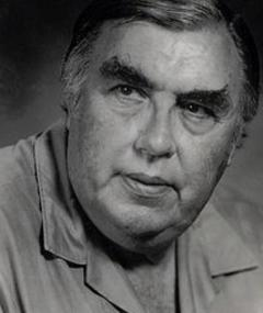 Photo of Peter Whitney