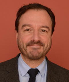 Photo of Mike Lerner