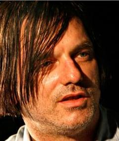 Photo of Anton Newcombe