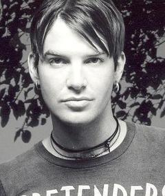 Photo of Courtney Taylor-Taylor