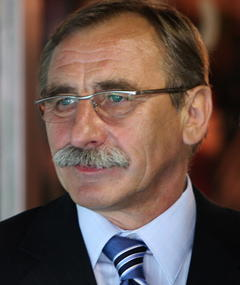 Photo of Pavel Zedníček