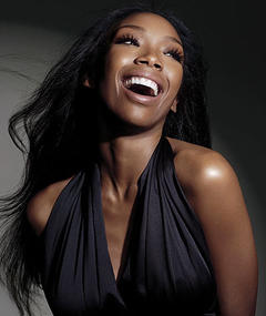 Photo of Brandy Norwood