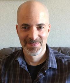 Photo of David Ian Salter