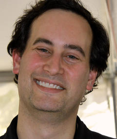 Photo of David Levithan