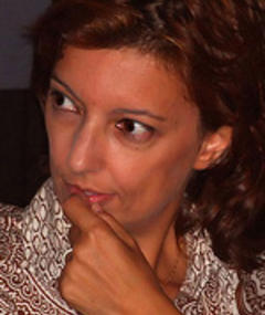 Photo of Daniela Ceselli