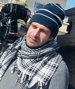 Photo of Thomas Papapetros
