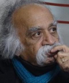 Photo of Abbas Ganjavi