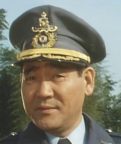Photo of Toshio Takahara
