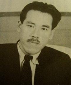 Photo of Mansaku Itami