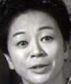 Photo of Michiko Araki