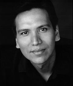 Photo of Michael Greyeyes