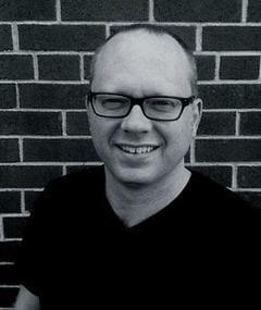 Photo of Christopher Donaldson