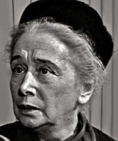 Photo of Cécile Didier