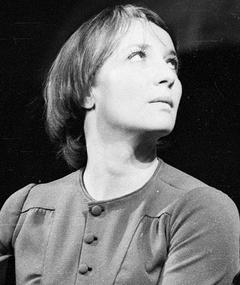 Photo of Judit Meszléry