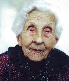 Photo of Irma Patkós