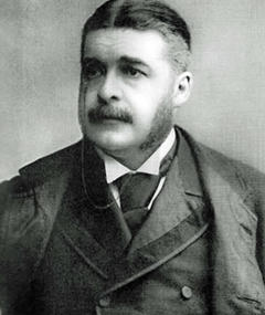 Photo of Arthur Sullivan