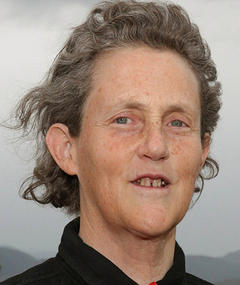 Temple Grandin adlı kişinin fotoğrafı