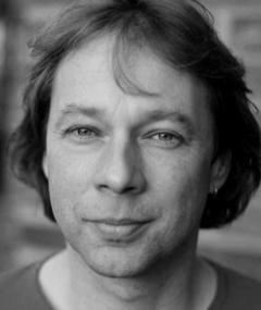 Photo of Stefan Biebl