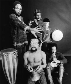 Photo of The Art Ensemble of Chicago