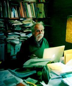 Photo of Claude Gilaizeau