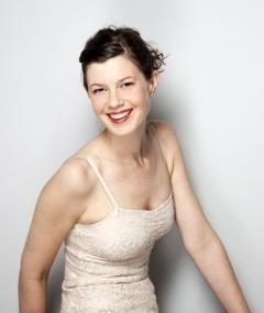 Photo of Claudia Hübschmann