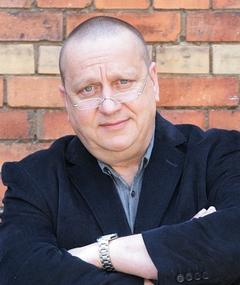 Photo of Udo Kroschwald