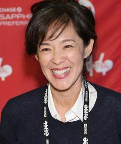 Photo of Gina Kwon