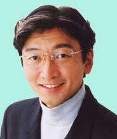 Photo of Hozumi Gôda