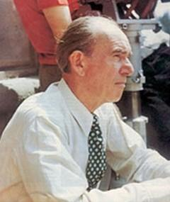 Photo of Martin Frič