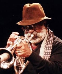 Photo of Bill Dixon