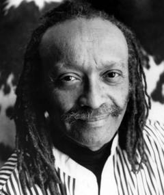 Photo of Cecil Taylor