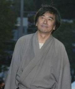Photo of Kôji Ishizaka