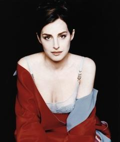 Photo of Amira Casar