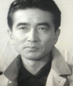 Photo of Toshio Hosokawa