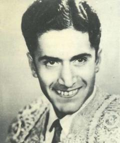Photo of David Liceága
