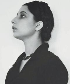 Photo of Isabel Villaseñor