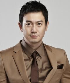 Photo of Park Yong-woo