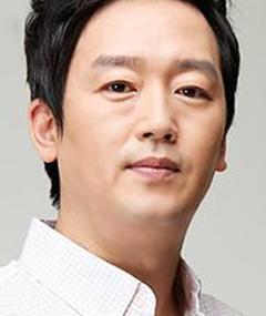 Photo of Kim Jeong-tae