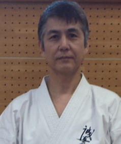 Photo of Seigo Inoue