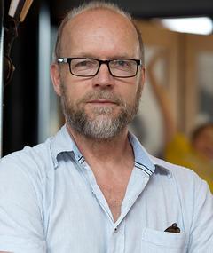 Photo of Kari Heiskanen