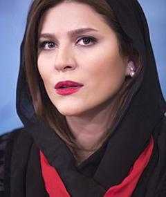 Photo of Sahar Dolatshahi