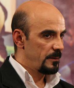 Photo of Mehran Mahram