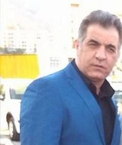 Photo of Behshad Sharifian