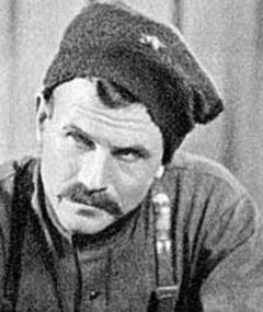 Photo of Boris Babochkin