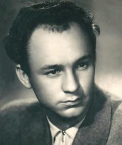 Photo of Nikolai Rybnikov