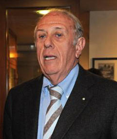 Photo of Luciano Martino